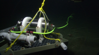 Newswise: Hacking a Pressure Sensor to Track Gradual Motion Along Marine Faults