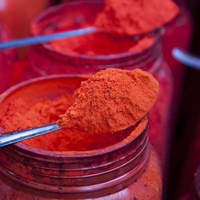 Newswise: Red Cosmetic Powder Used in Hindu Ceremonies Contains Unsafe Lead Levels