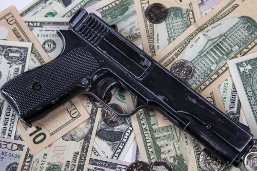 Newswise: Firearm-Related Injuries Account for $2.8 Billion on Emergency Room and Inpatient Charges Each Year
