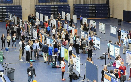 Newswise: The Council on Undergraduate Research Honors Campuses with Characteristics of Excellence in Undergraduate Research