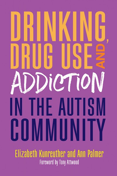New book explores strategies to address addiction in the autism community.