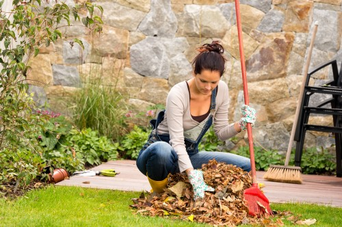 Newswise: Leaf Raking: Avoid Pain and Injury This Fall with These Tips