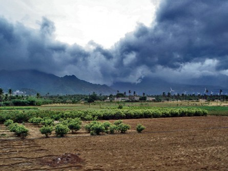 Newswise: Researchers Introduce New Method For Monitoring Indian Summer Monsoon