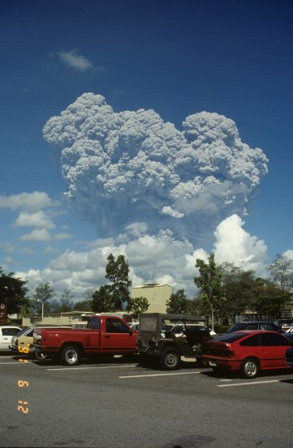 Newswise: Large Volcanic Eruptions in Tropics Can Trigger El Niño Events