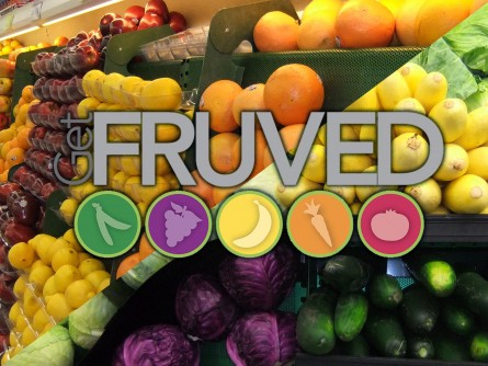 Newswise: Get FRUVED Campaign Makes Healthy Lifestyle Choices Easier