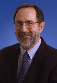 Mark Ginsberg, MD, UC San Diego School of Medicine