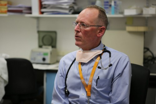 Newswise: Humanitarian Paul Farmer Wins Prestigious MacLean Center Ethics Prize