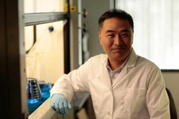Huaxi Xu, Ph.D., Professor, Neuroscience and Aging Research Center