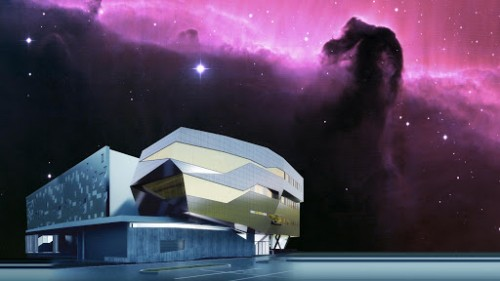 Newswise: Perimeter Institute Launches a New Centre for the Universe