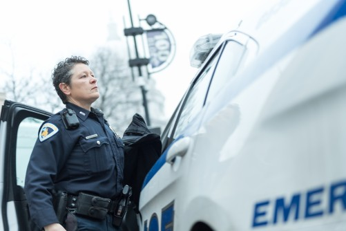 Newswise: Research to Relieve Stress of Police Officers Expands