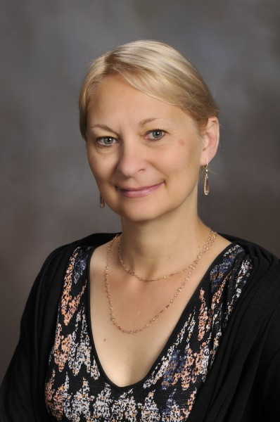 Virginia Tech professor Vivica Kraak, a recognized expert in food and nutrition policies