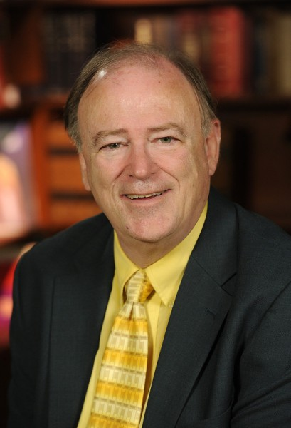 Larry Powell, Ph.D., professor at the University of Alabama at Birmingham