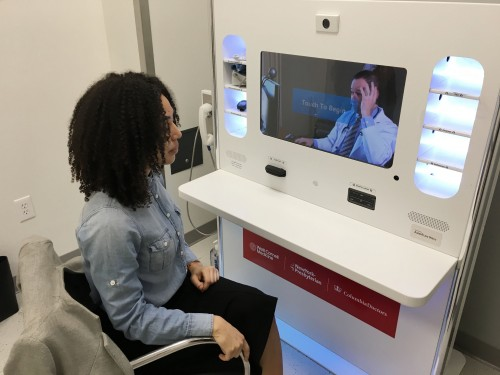 Newswise: NewYork-Presbyterian and Walgreens Collaborate 