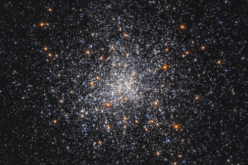 Hubble's Celestial