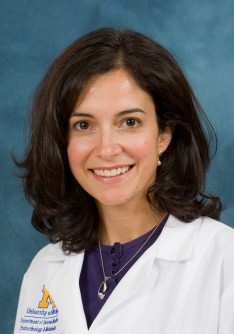Newswise: Thyroid Cancer Implications and Controversies for Treatment Presented by Megan R. Haymart, MD