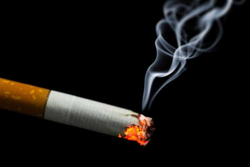 Newswise: Does Smoking Increase Risk of Musculoskeletal Injuries?
