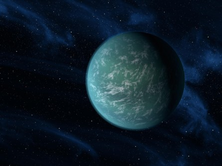 Newswise: Cold Suns, Warm Exoplanets and Methane Blankets