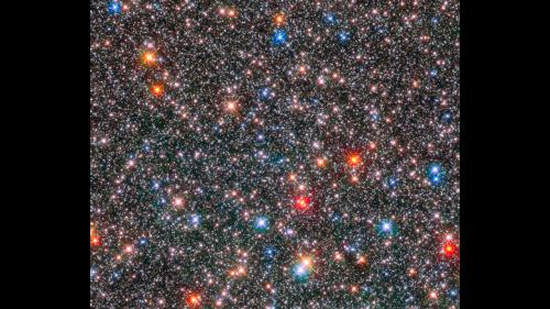 Hubble Probes