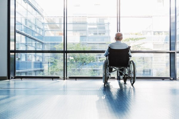 The researchers examined data from more than 1,200 nursing homes in California, the largest system in the U.S., including the facilities' star ratings and other characteristics from Medicare files and information on facility finances and resident complaints from other databases maintained by the state.