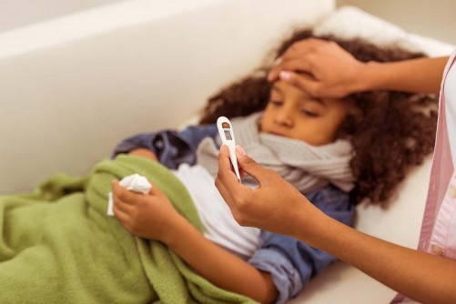 Newswise: Flu Season: How to Stay Healthy