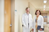 Newswise: Precision Medicine: Fighting Breast Cancer on the Molecular Level