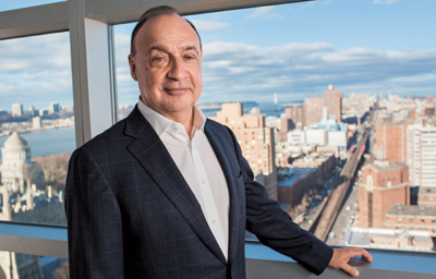 Newswise: Blavatnik Family Foundation Provides $10 Million to Promote Engineering Innovations in Health
