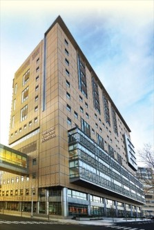 Newswise: Yale Cancer Center Receives $1 Million Grant to Address Cancer Disparities