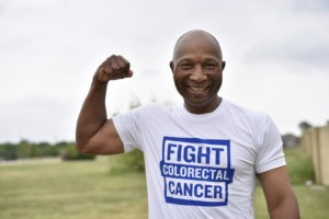 Newswise: Major League Coach Tony Beasley Tells His Story of Surviving Colorectal Cancer in New PSA