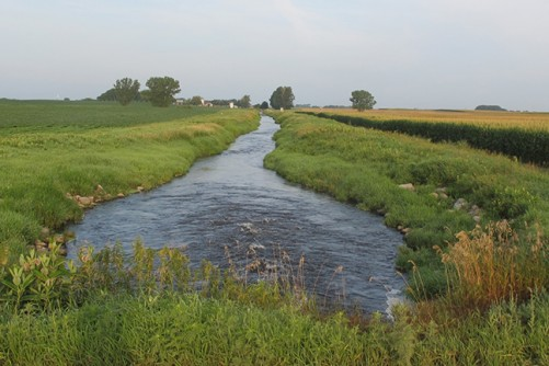 Newswise: University of Minnesota Study Shows Wetlands Provide Landscape-Scale Reduction in Nitrate Pollution