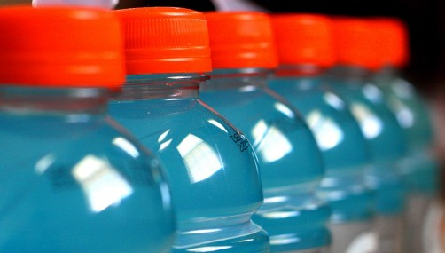 Newswise: Sports Drinks Are Not Solutions for Illness-Related Dehydration