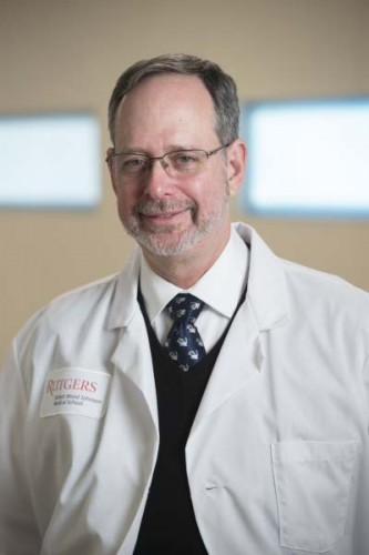Newswise: Steven R. Brant Sheds Light on the Genetics of Inflammatory Bowel Diseases