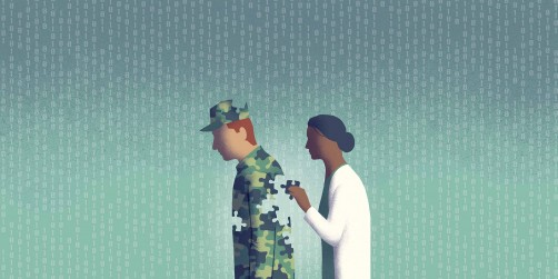Newswise: Veterans with PTSD Pay More Attention to Surprises