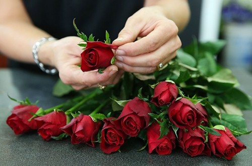 Newswise: This Valentine's Day, Speak The Language Of Flowers