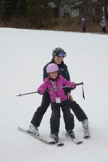 Newswise: Giving New Meaning to Patient Care: Hospital Takes Patients with Cerebral Palsy on a Ski Trip