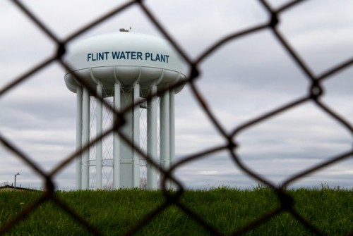 Newswise: Research Presents New Information About Flint Water Crisis