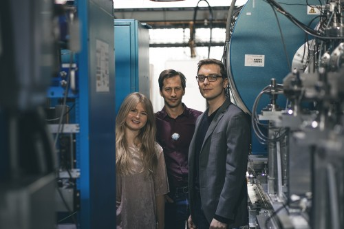 Newswise: Behaviour of Exotic Titanium Isotopes Confounds Expectations