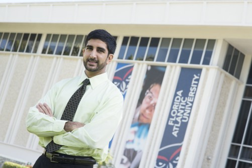 Newswise: FAU Expert Sameer Hinduja, Ph.D., Available to Discuss Cyberbullying and Safe Social Media Use.