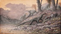 Newswise: Decade of Fossil Collecting in Africa Gives New Perspective on Triassic Period, Emergence of Dinosaurs