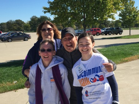 Newswise: AARDA Hosts First OKC Autoimmune Walk on March 24