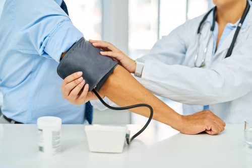 Newswise: Study Links Type of Blood Pressure Medication to Increased Variability and Higher Risk of Death