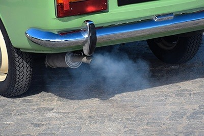 Newswise: Brief Exposure to Tiny Air Pollution Particles Triggers Childhood Lung Infections