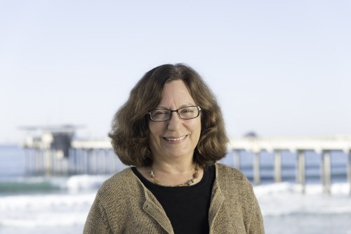 Newswise: Scripps Oceanographer Lynne Talley Available to Comment on the Topic of Atlantic Ocean Circulation