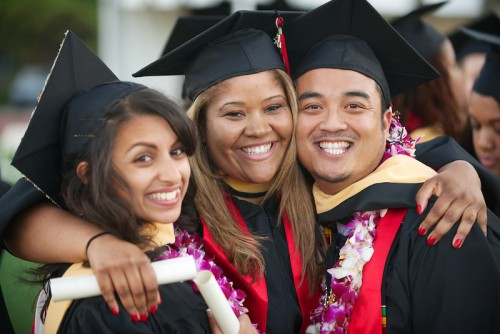 Newswise: CSU Secures Philanthropic Support for Graduation Initiative 2025