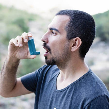 Newswise: New Drug Therapy Could Lead to More Effective Treatment for Millions With Asthma