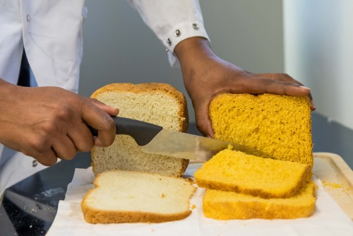 Newswise: Preventing Vitamin A Deficiency in Africa with Sweet Potato-Enriched Bread