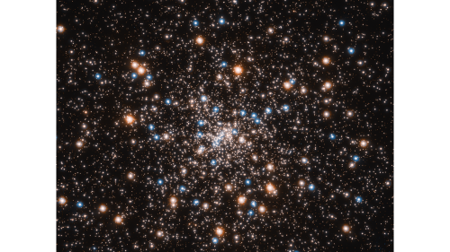 Hubble Makes