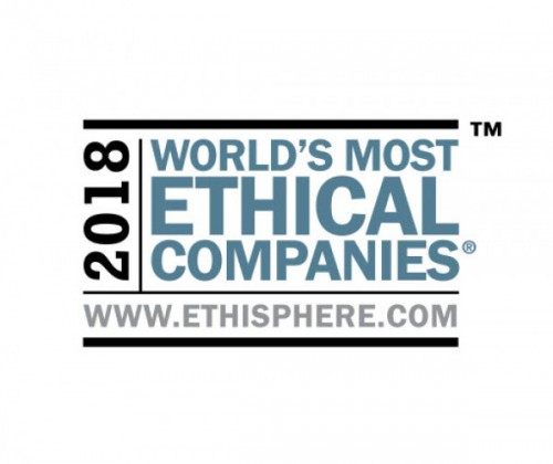"Newswise: RTI International Named a ""World's Most Ethical Company"" for Second Year in a Row"