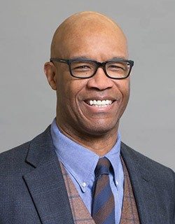Newswise: Charles Whitaker Named Medill Interim Dean