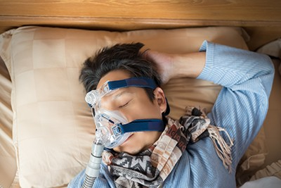 Newswise: CPAP May Reduce Resting Heart Rate in Prediabetic Patients