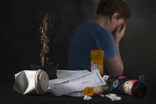 Newswise: Four Factors Predict Chronic Opioid Use, Suggests Study by WVU Researchers